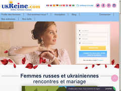 Agence matrimoniale femmes russes